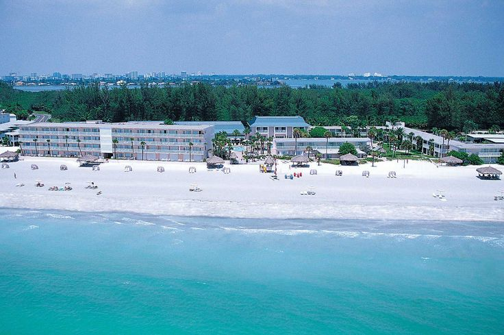 Attractions in Sarasota and Lido Key | Sandcastle Resort at Lido Beach