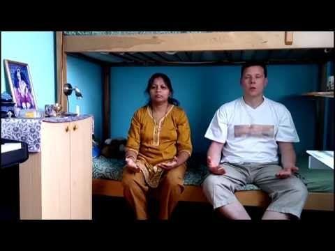 Nap és Hold csatorana kiegyenlítő | meditáció - meditációs zene