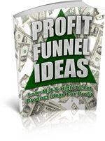 Unlock the secrets of creating the best, most succesful profit funnels and start you journey towards financial abundance - Download for FREE! ---> http://freebookoftheday.com/1e.php?li=fbotd-onlinebiz&b=profitfunnelideas&p=615