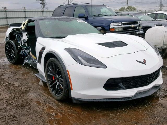 Pin By Bidgodrive On New Arrivals Chevrolet Corvette Corvette