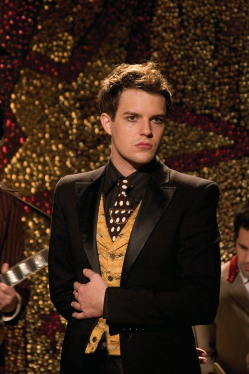 talkstostrangers: Promotional photos from behind scenes of Mr. Brightside video