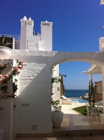 Don Ferrante Dimore di charme Hotel (Monopoli, Puglia): 102 recensioni