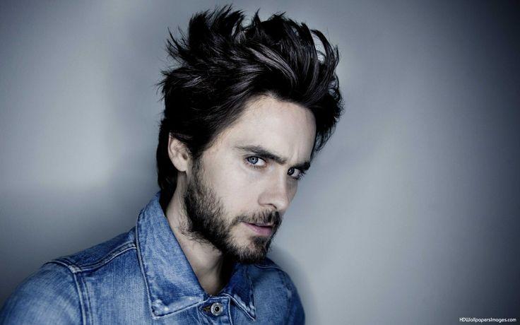 Jared, Jared, Jared Leto.. :)