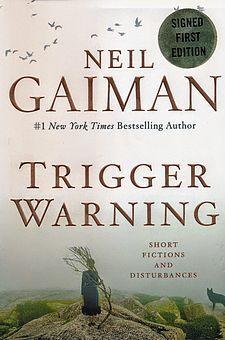 Een goed boek triggert...