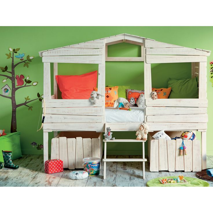 latest chambre bb alina on pinterest with alinea chambre enfants. Black Bedroom Furniture Sets. Home Design Ideas