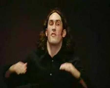 Ross Noble - Never put a blanket over an owl - YouTube