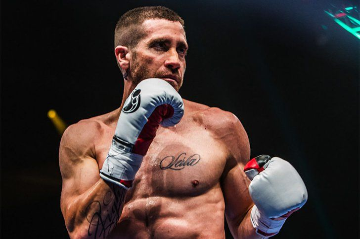 Pin for Later: 15 Stars You Forgot Were Child Actors Jake Gyllenhaal The dashing actor has become an in-demand leading man, but do you remember what he was doing before movies like Southpaw?