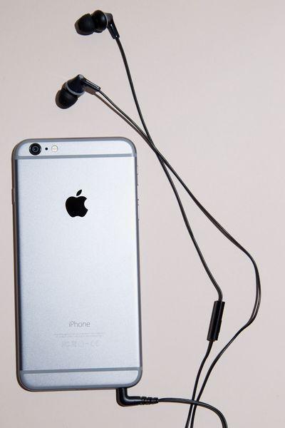 Stocking Stuffer Idea: Cheap, but Amazing Black Earbud Headphones: (http://www.racked.com/2015/11/6/9671456/best-cheap-earbuds)