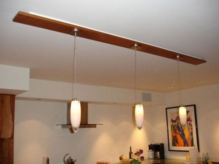 Concrete Ceilings Make For Difficult Electrical Wiring We