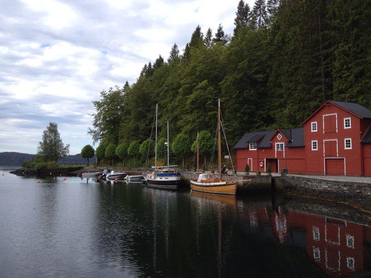Hagavik Os Hordaland Norway