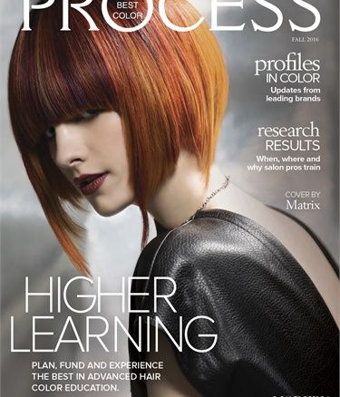 Scruples Offers Artists Education in Both Color Techniques and Business Skills - Hair Color - Modern Salon