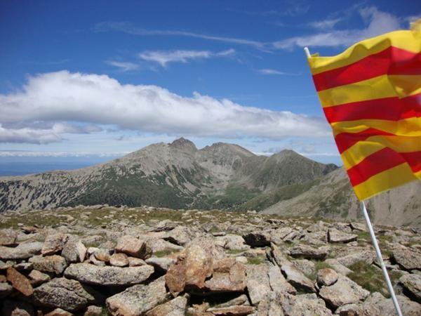 Découverte touristique du Pic du Canigou Pyrénées-Orientales