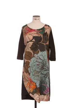 And yet another silk dress by Alchemist. Sigh.