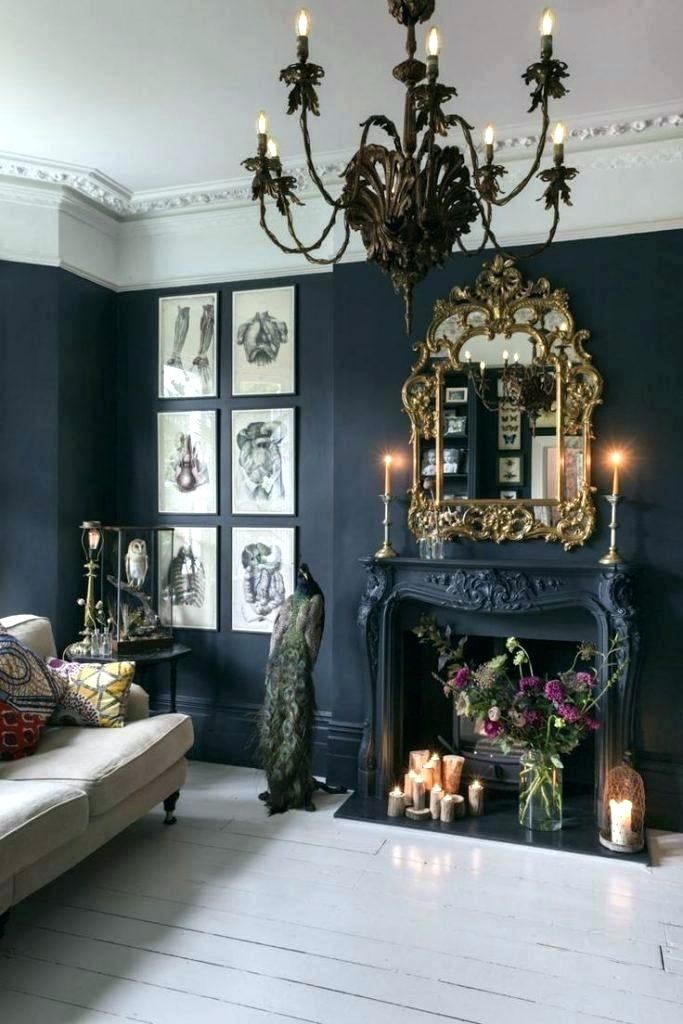Gothic Apartment Decor Bathroom Decor Elegant Bathroom Decor For