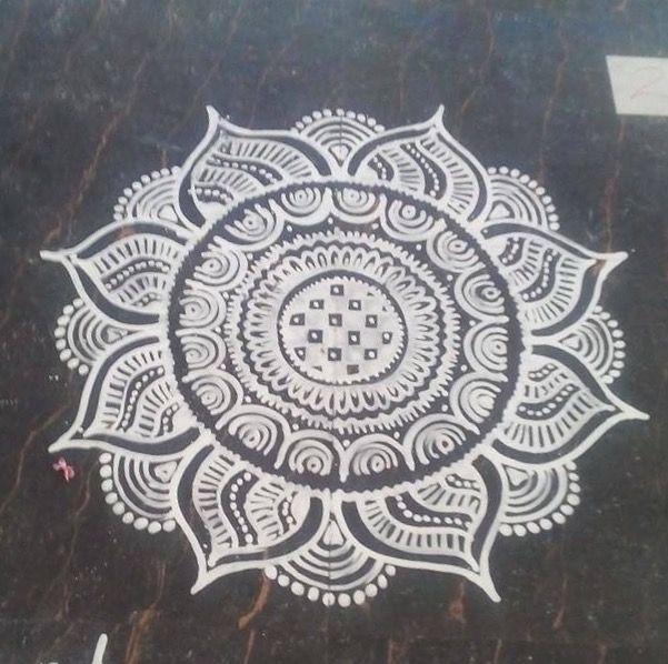 Rangoli
