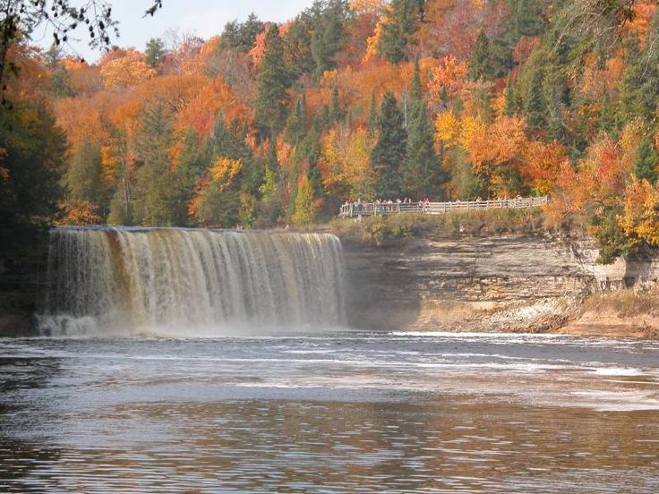 17 images about travel michigan on pinterest lakes for Cabins near tahquamenon falls