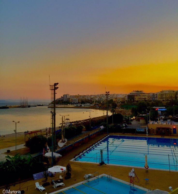 Votsalakia,Piraeus,Athens,Greece