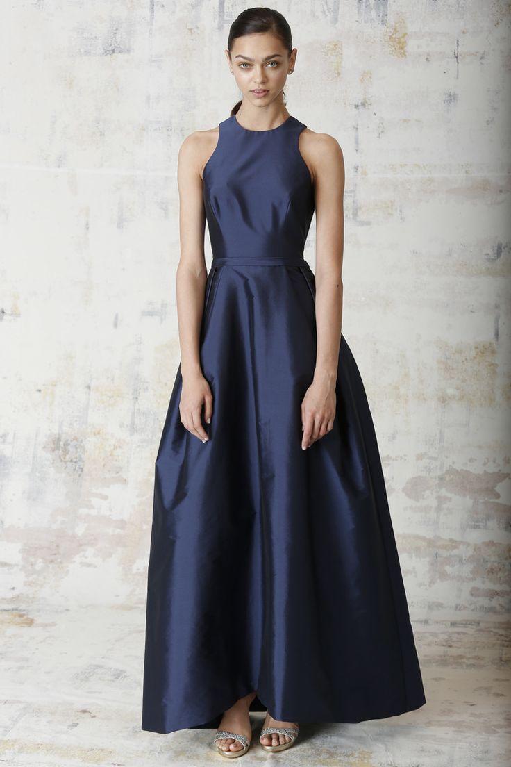 145 best bridesmaids images on pinterest wedding bridesmaids monique lhuillier 2015 bridesmaid trunk show ombrellifo Images