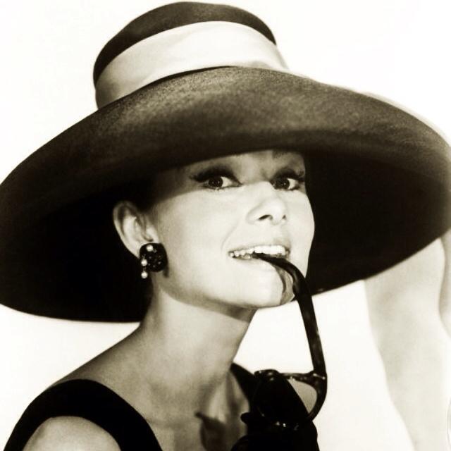Audrey Hepburn, Desayuno con diamantes