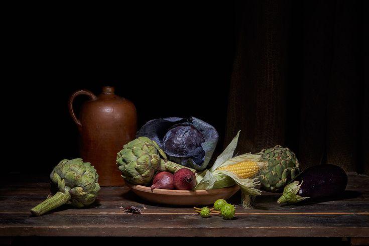 KIRSTEN TREBBIEN – Early Chestnuts