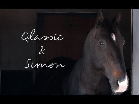 Hermès - Qlassic and Simon Delestre - YouTube