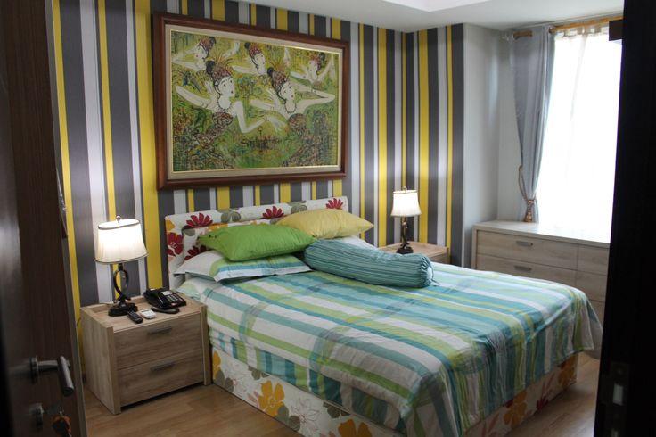 Casa Grande Residance Jakarta Indonesia, for rent