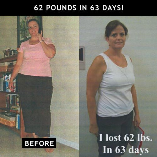 HCG Diet Success!