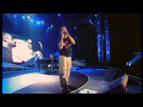 ▶ Eros Ramazzotti - Solo Ieri - Eros Roma Live - YouTube