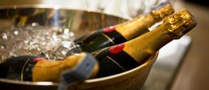 Champagner Kochratgeber