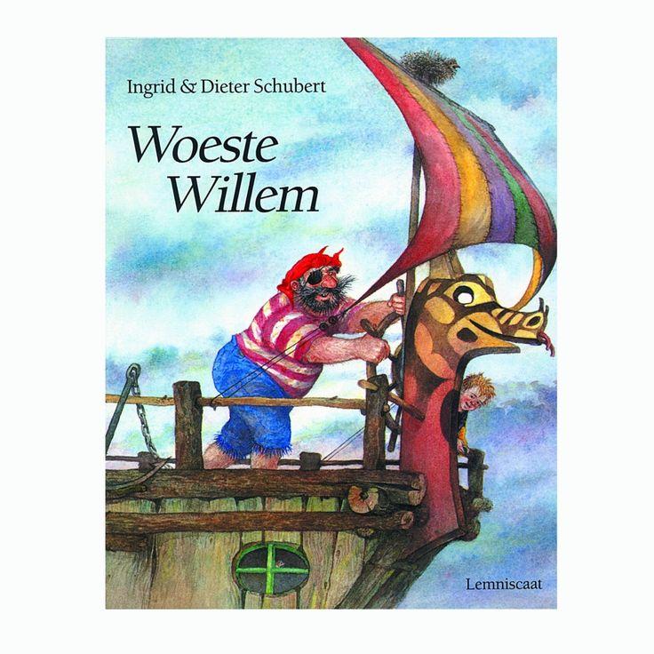 Woeste Willem - Ingrid en Dieter Schubert