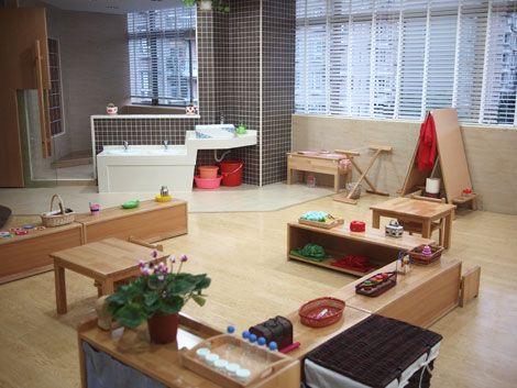 520 besten raumgestaltung kita bilder auf pinterest kita raumgestaltung und deko ideen. Black Bedroom Furniture Sets. Home Design Ideas