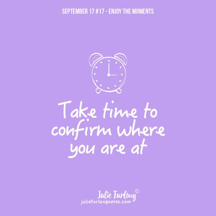 These moments are your life, enjoy it! #enjoythemoment #taketime #soakitallin #enjoylife #takeamoment #lifequotes #quotes#inspirationalblog #wordsofwisdom #juliefurlongnotes
