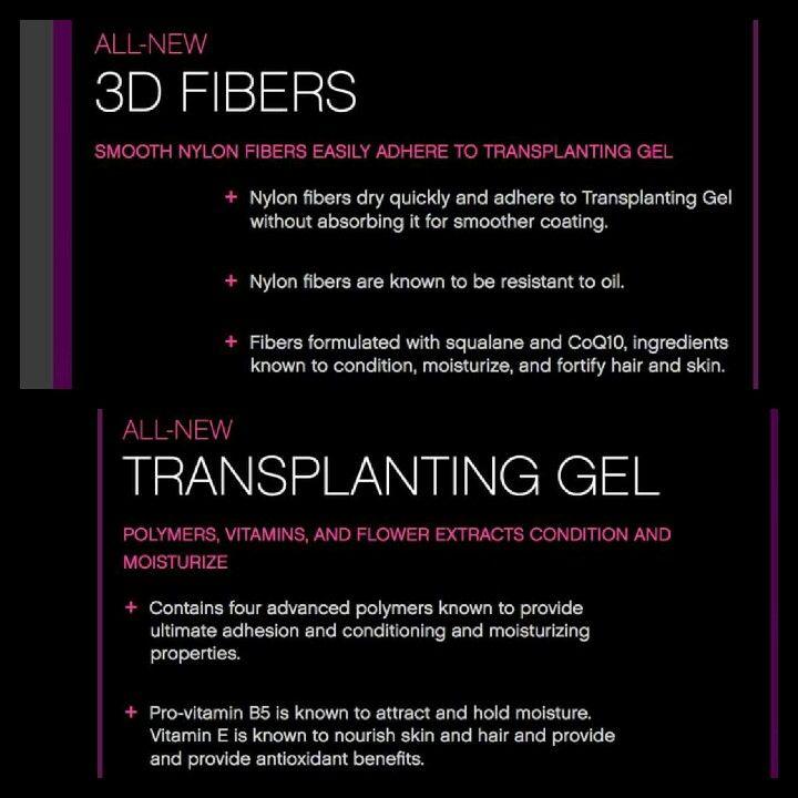 3D fiber lash mascara reformulated Available jan 15th 2017