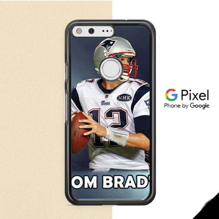 Tom Brady Wallpaper Google Pixel Case
