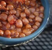 Santa Maria StyleTailgate Beans | Recipe | Santa Maria, Beans and ...