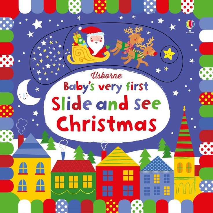 "Find out more about ""Slide and see Christmas"", write a review or buy online."