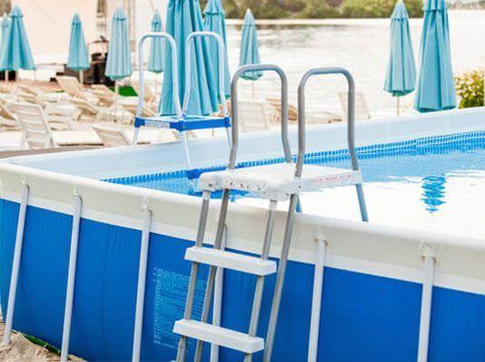 M s de 25 ideas incre bles sobre piscinas prefabricadas en for Piscinas pvc baratas