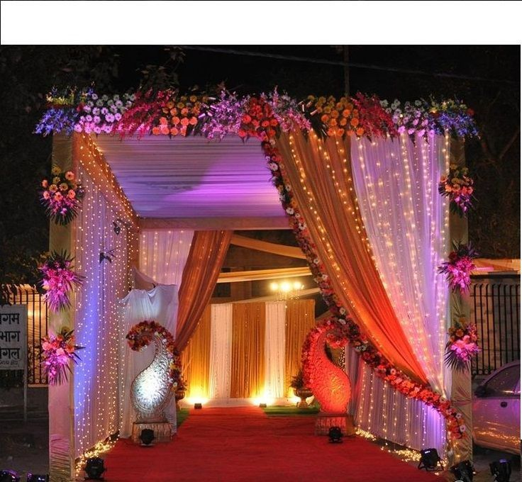 35+ Wedding car decoration with flowers information