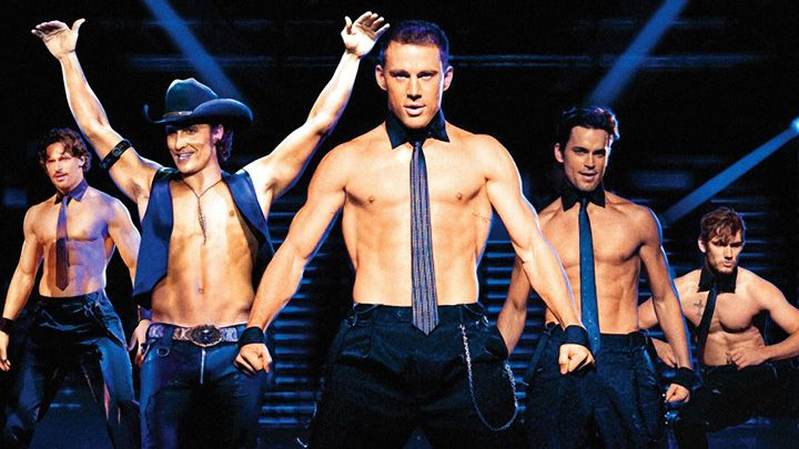 The Official Title of Magic Mike 2 Is EVERYTHING