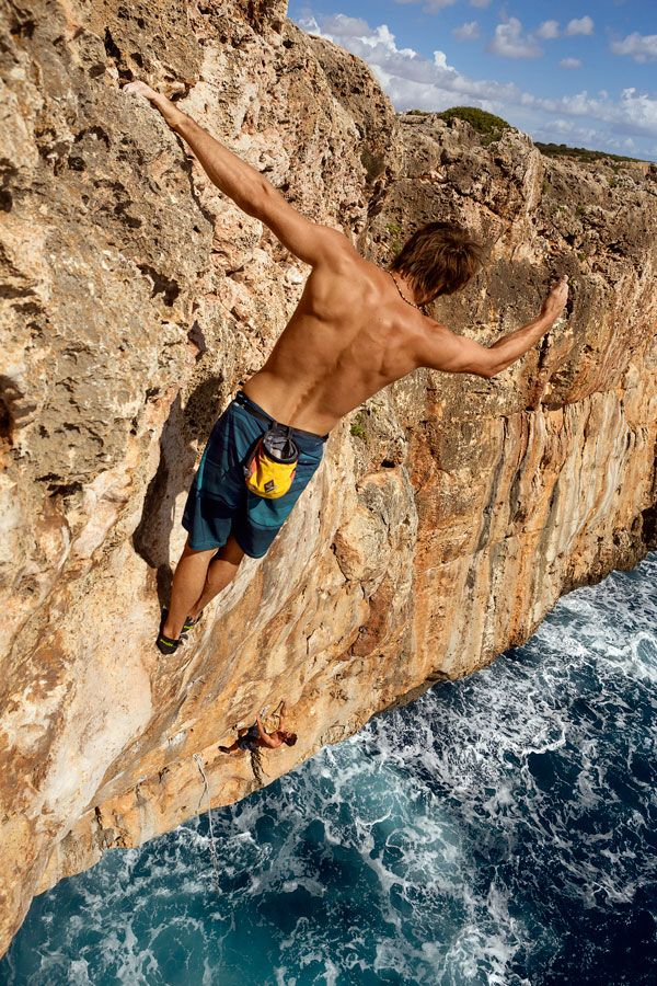 17 Best images about Chris Sharma - 181.0KB