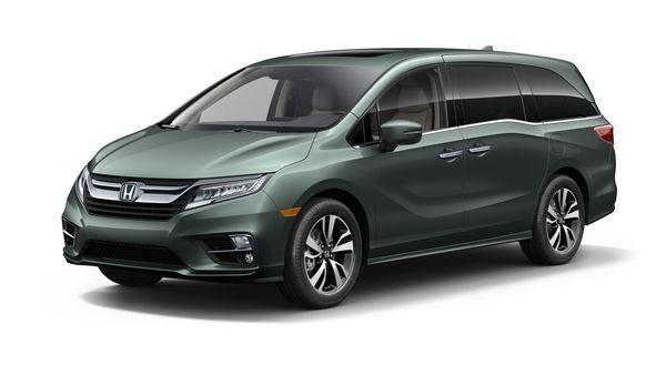 The 20 Best Family Cars Of 2020 Best Family Cars Honda Odyssey Mini Van