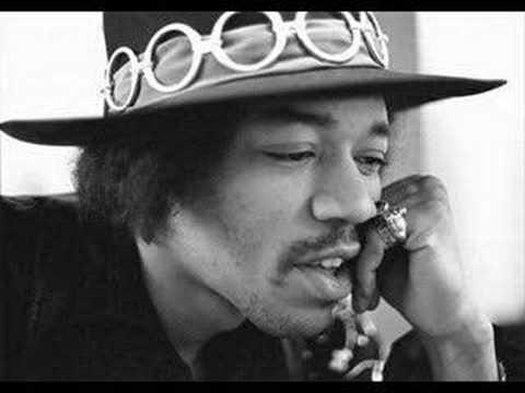 Jimi Hendrix- Little Wing. Beautiful.