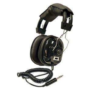 Bounty Hunter Metal Detectors - Stereo Headphones