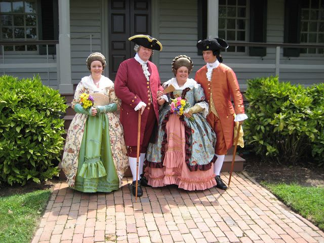 hair style wedding party 21 best colonial williamsburg images on 5402 | 5402e6feea11f89b994a05958cfb6649 historical costume old school