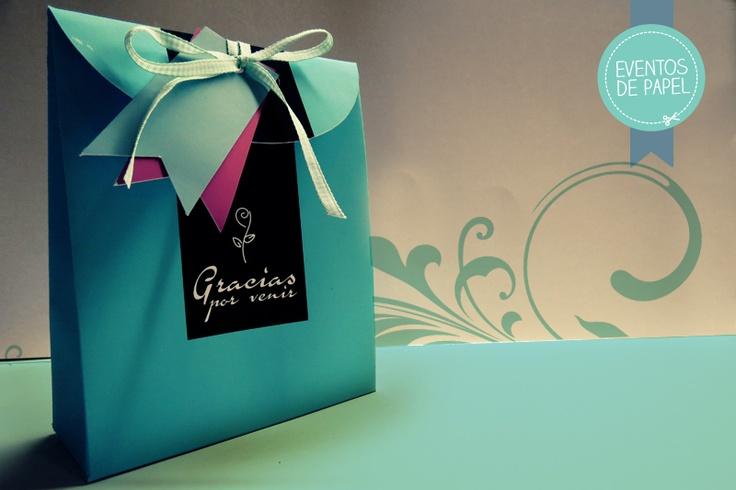 bolsitas ideales para regalos personalizados