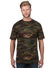 939 Anvil Camo T-shirt