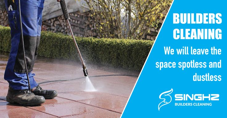 After Builders Cleaning Services Melbourne. High pressure cleaning saves you hours of scrubbing, exposure to chemicals, water wastage and backbreaking hard work. Our pressure cleaning Melbourne is the most logical solution. #BuildersCleaning #AfterBuildersCleaning #ConstructionCleaning