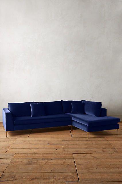 home furniture sofa designs. for den velvet edlyn right sectional anthropologiecom furniturehome furniturevelvet sofablue home furniture sofa designs u