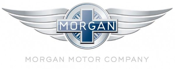 Geneva 2015 A New Morgan Is Coming Motor Company Logo Morgan