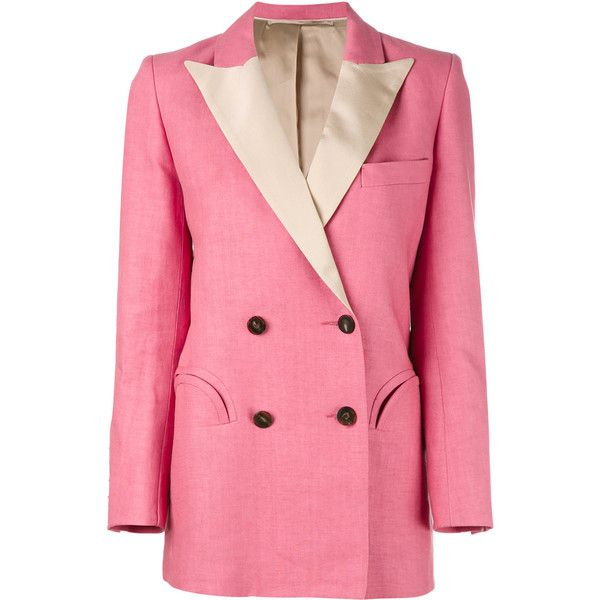17 Best ideas about Pink Blazers on Pinterest | Pink jacket, Blush ...